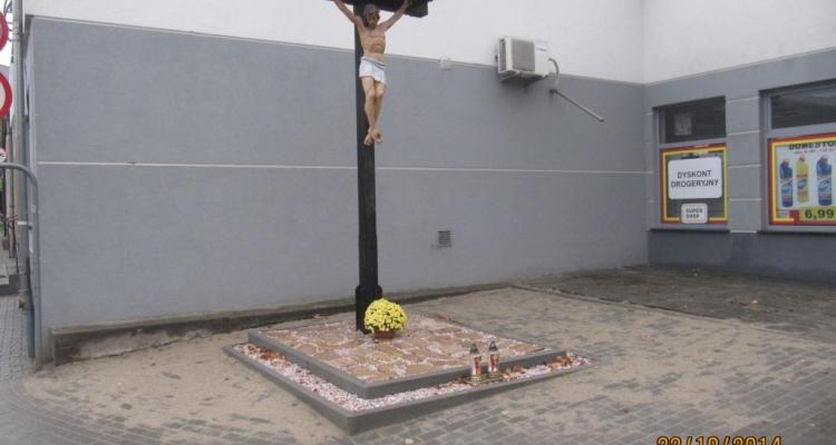 Odnowienie krzyża